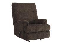 Man Fort Earth Rocker Recliner Chair ASLY 4660625