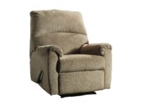 Nerviano Mocha Recliner Chair ASLY 1080129