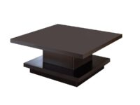 Pedestal Coffee Table CST 705168
