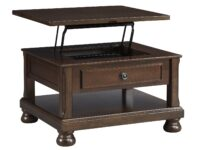 Porter Lift Top Coffee Table ASLY T697-0