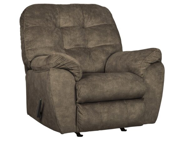 Accrington Earth Rocker Recliner Chair ASLY 7050825