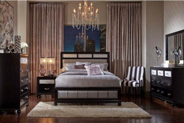 Barzini Bedroom Collection CST 200891