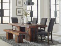 Binghamton 6-Piece Dining Set (Room View) CST 109711