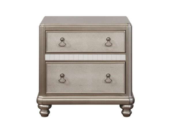 Bling Game Nightstand CST 204182