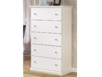 Bostwick Shoals Chest of Drawers ASLY B139-46