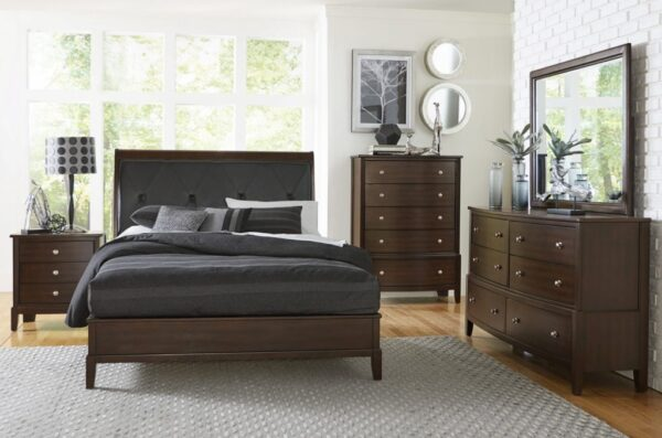 Cotterill Cherry Bedroom Collection AGA 1730
