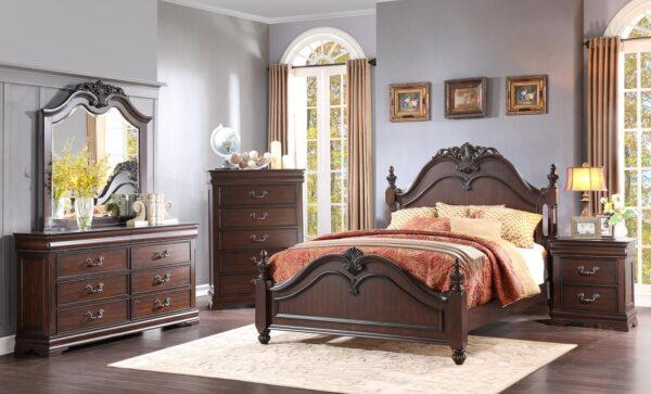Mont Belvieu Bedroom Collection AGA 1869