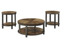 Roybeck 3-Pack Occasional Table Set ASLY T411-13