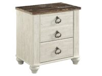 Willowton Nightstand ASLY B267-92