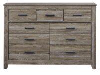 Zelen Dresser ASLY B248-31