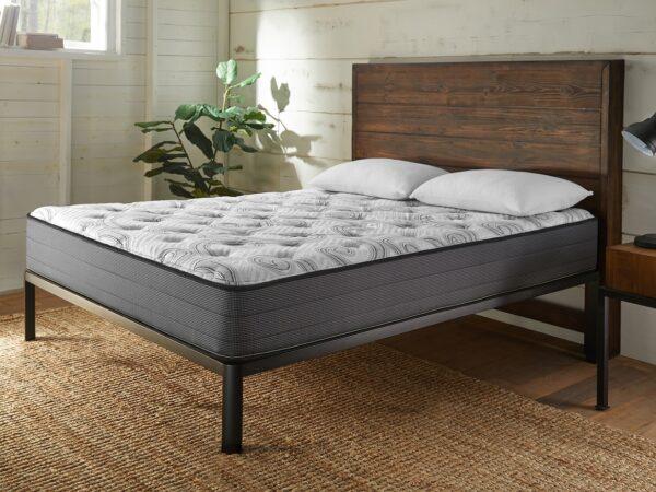 American Bedding Denali Plush Mattress (Room View)