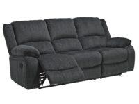 Draycoll Slate Recliner Sofa ASLY 7650488