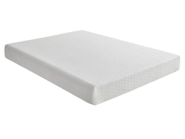 Homelegance 6 Inch Gel Memory Foam Mattress