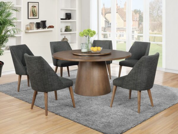 Beverly 7-Piece Dining Set CST 109530