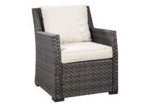 Easy Isle Outdoor Lounge Chair ASLY P455-820