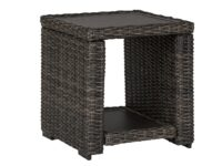 Grasson Lane Outdoor End Table ASLY P783-702