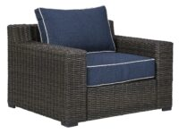 Grasson Lane Outdoor Lounge Chair ASLY P783-820