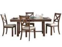 Bonnell 5 Piece Dining Set AGA 5808