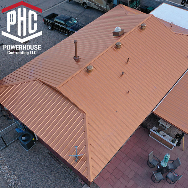 Metal Roofing On Sale In Rio Rancho