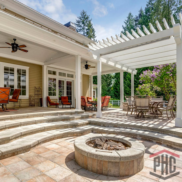 Affordable decks and patios in Rio Rancho