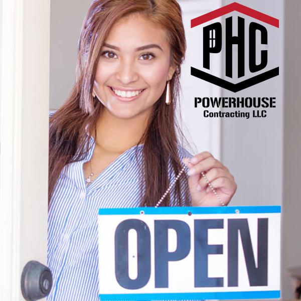 Contracting Company Open In Rio Rancho