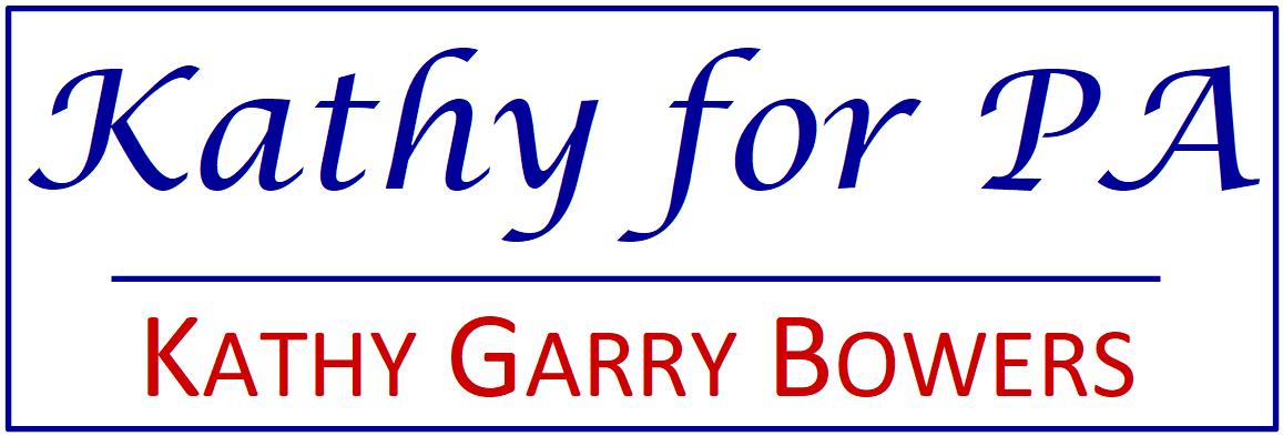 Kathy Garry Bowers