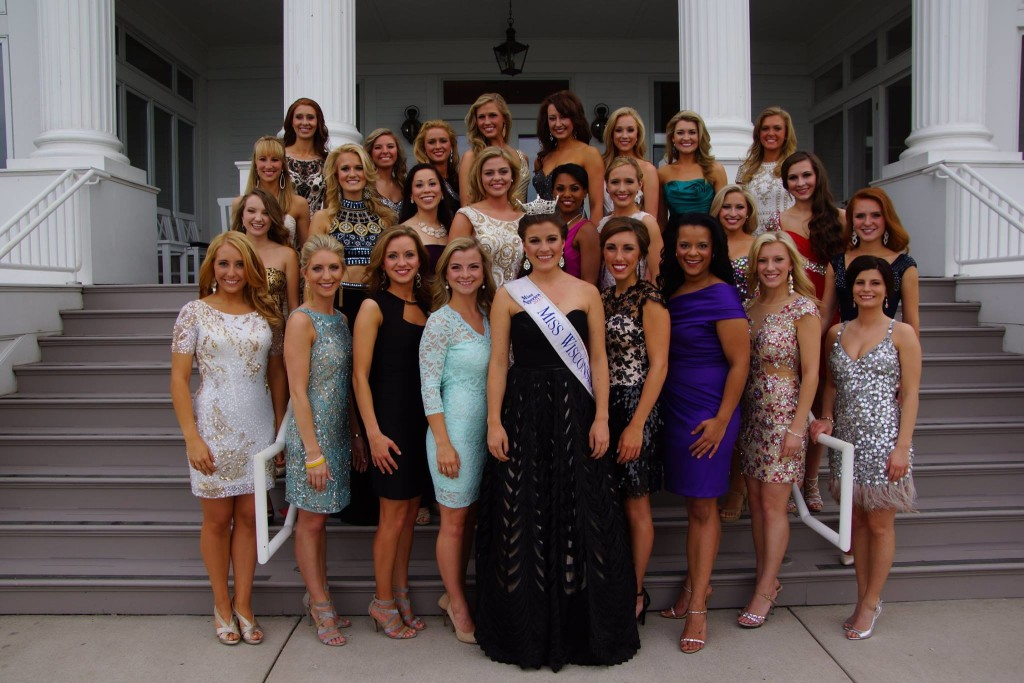 Special Occasion Experience Miss Wisconsin