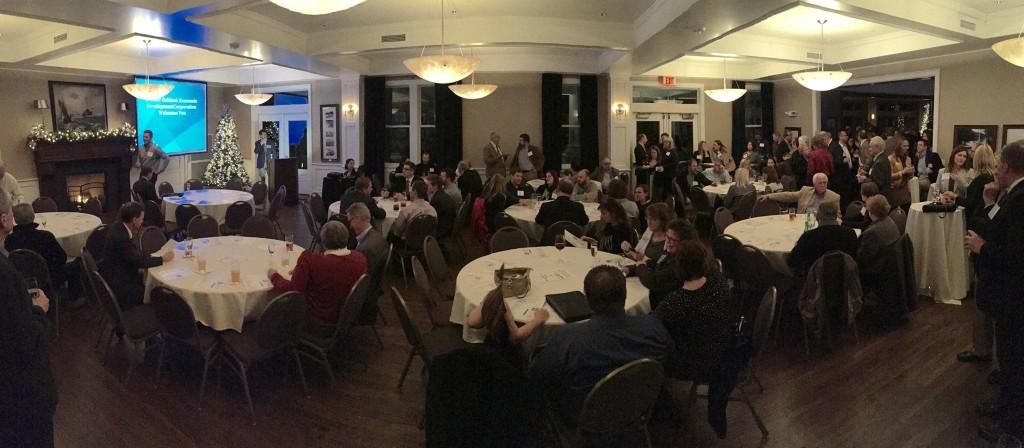 Business Experience Winnebago Room