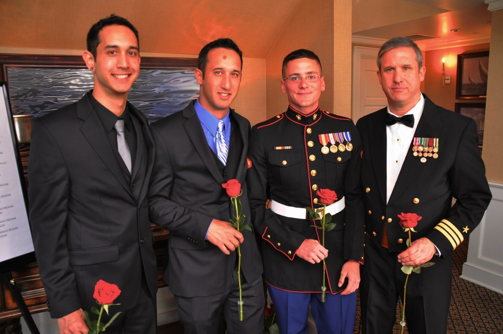 Special Occasion Experience Military
