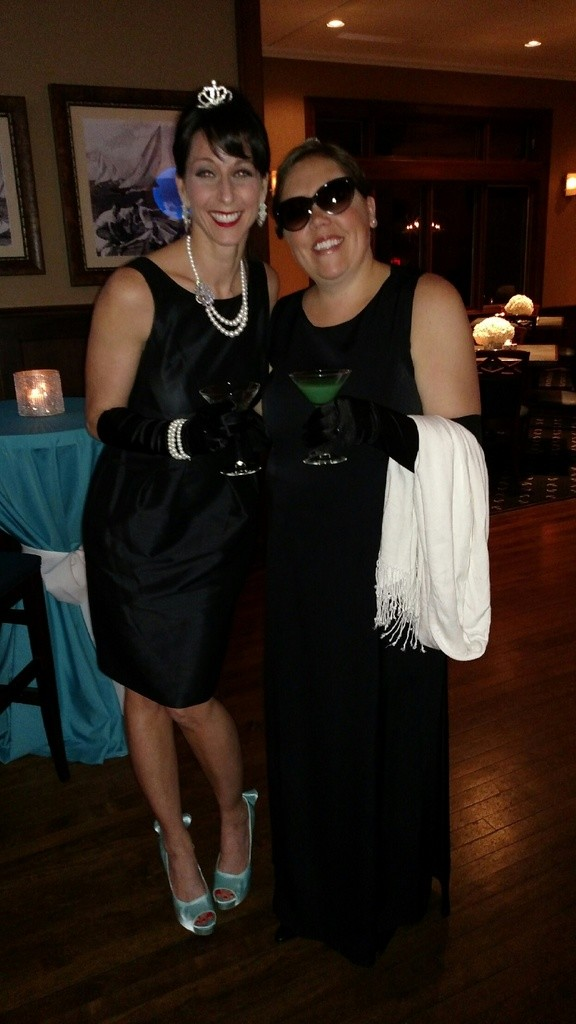 Special Occasion Experience Tiffany Party