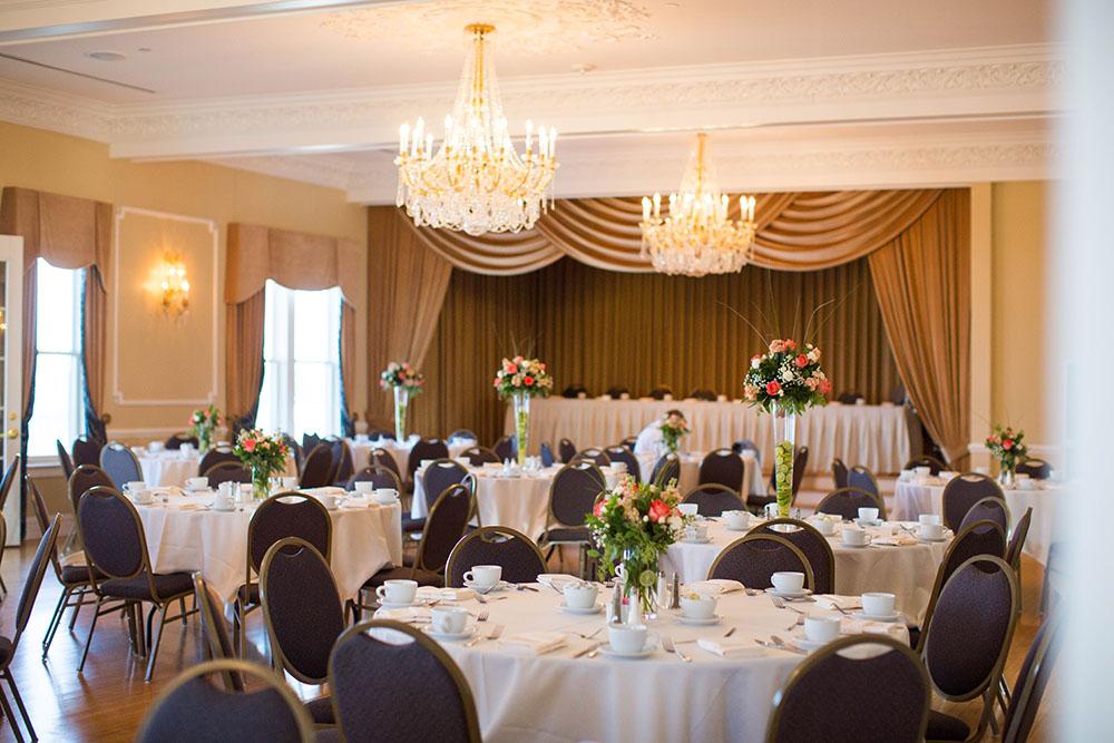 Business Preferred Partners Ballroom