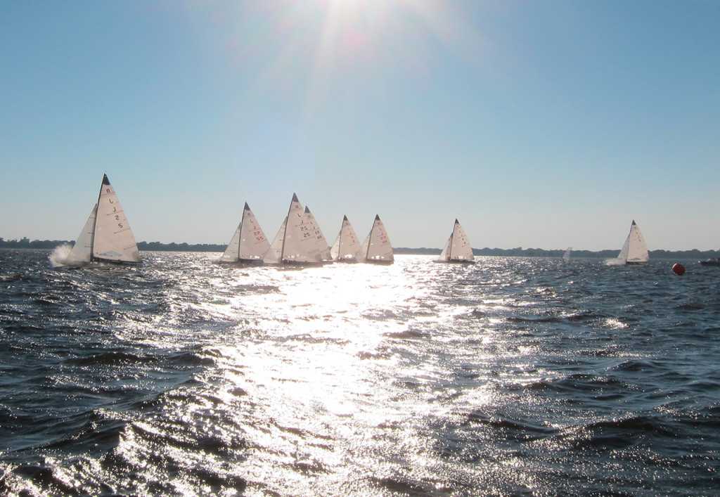 Special Occasion Sailboats