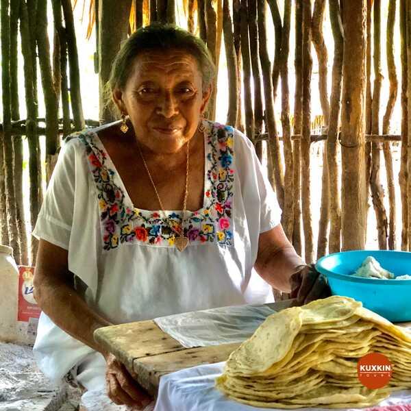 Comunidades Mayas