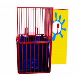 Deluxe Dunk Tank with Ladder