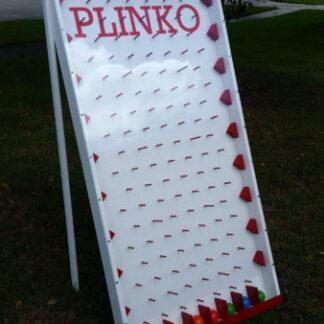 Giant plinko game for rent
