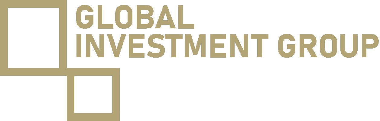 GIG Logo White