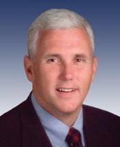 Michael R. Pence,