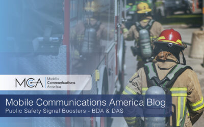 BDA/DAS – Is your building up to code?