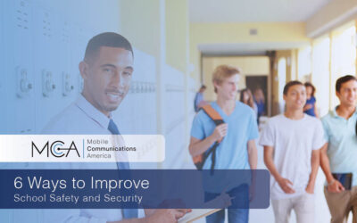 6 Ways to Improve School Safety and Security