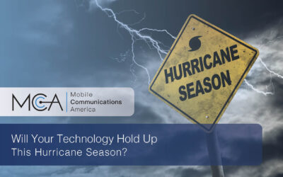 Will Your Technology Hold Up This Hurricane Season?