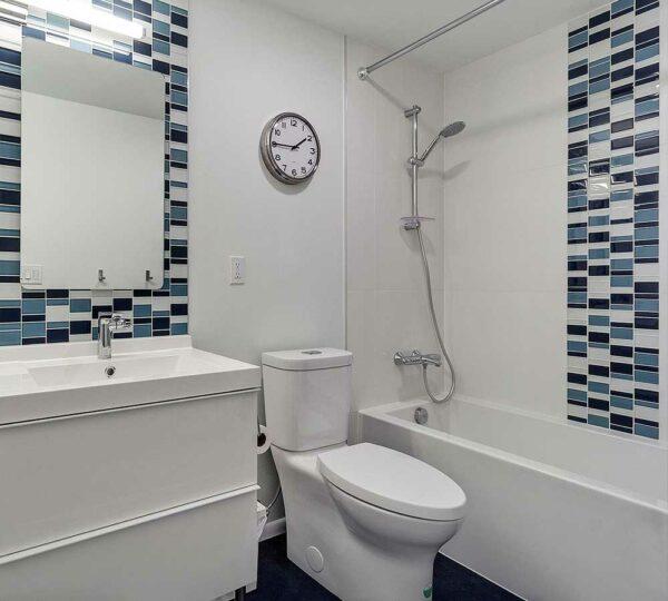Cedar Hills Bathroom Remodel