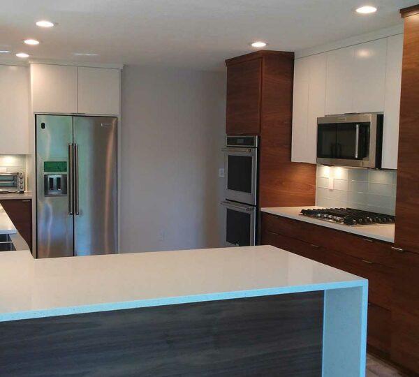 SW Portland Kitchen Remodel