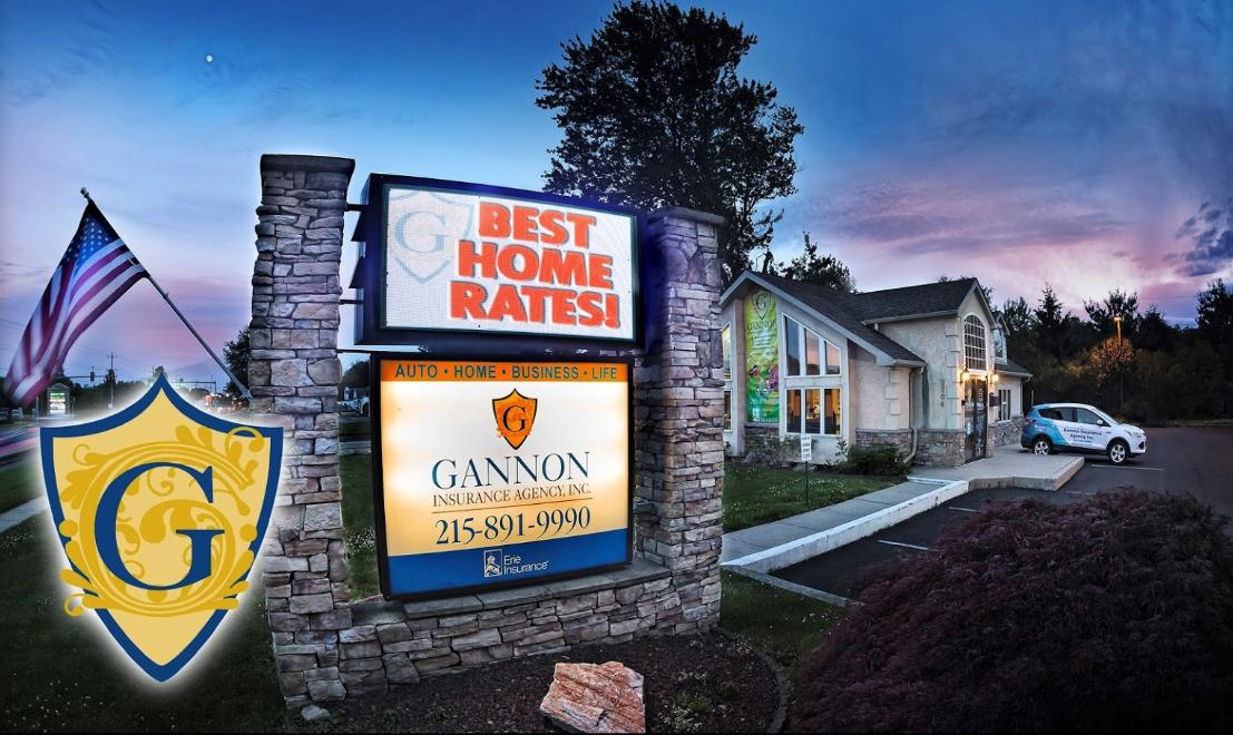 Ag Labs Germ Busts Gannon Insurance