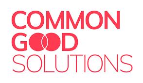 Common Good Solutions logo