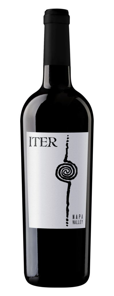 Iter Cabernet Sauvignon Bottle