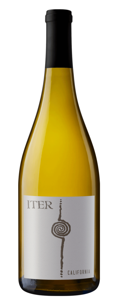 Iter Chardonnay Bottle