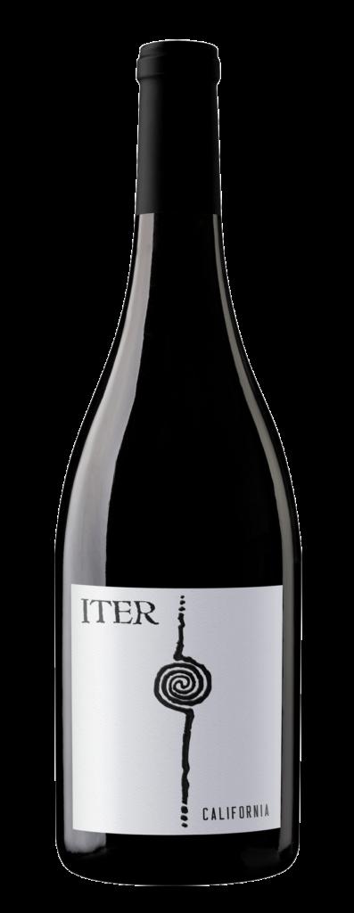 Iter Pinot Noir Bottle
