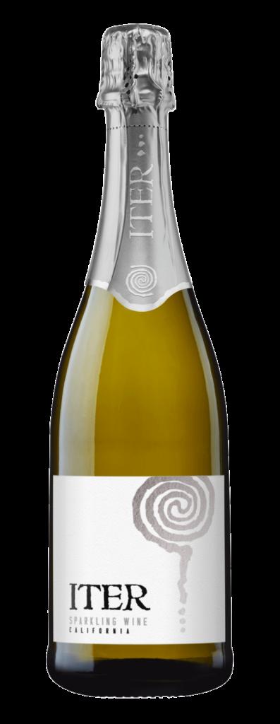 Iter Sparkling White Bottle