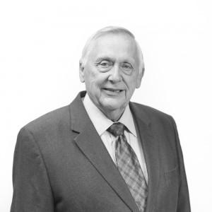 Trevor Patterson