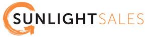 Sunlight Sales Logo